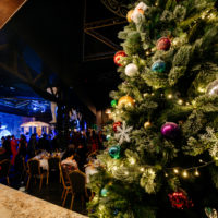 Новый год по-новому в ТРЦ «Ривьера»
